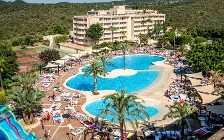 Španělsko - Mallorca na 8 dnů, all inclusive