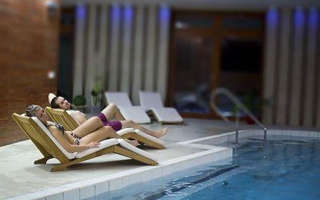 Pohodový pobyt v Grund resortu