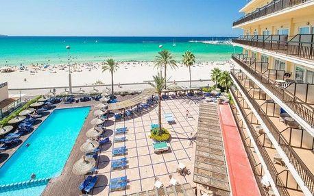 Španělsko - Mallorca na 8-12 dnů