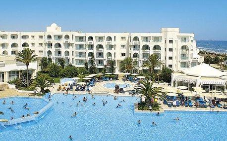 Tunisko - Mahdia letecky na 11-15 dnů, all inclusive