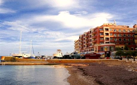 Malta - ostrov Gozo letecky na 8 dnů