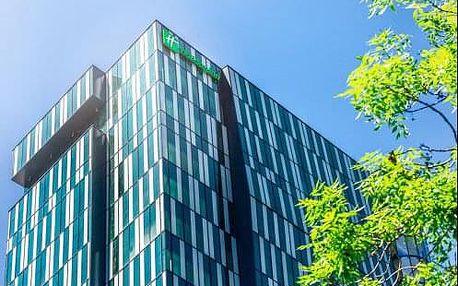 Pobyt ve Vídni - pobyt pro 2 osoby v skvělém hotelu Holiday Inn South