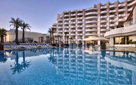 Malta - Bugibba a Qawra letecky na 8-12 dnů, all inclusive