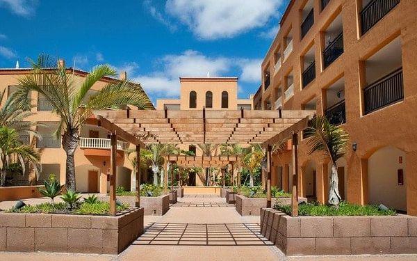 GRAND MUTHU GOLF PLAZA, Tenerife, Kanárské ostrovy, Tenerife, letecky, bez stravy2