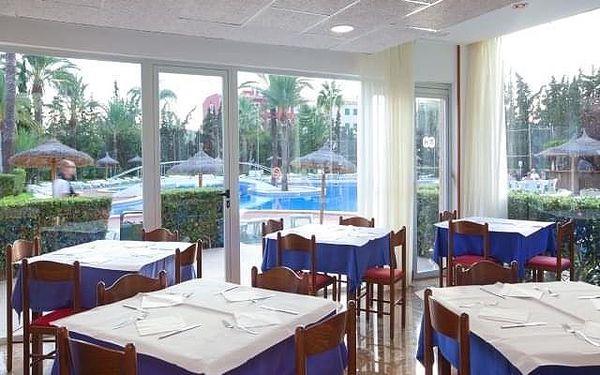 HM Martinique Apartments, Mallorca, Španělsko, Mallorca, letecky, snídaně v ceně2