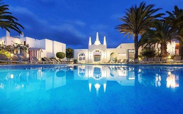 Alua Suite Fuerteventura, Fuerteventura, Kanárské ostrovy, Fuerteventura, letecky, all inclusive2
