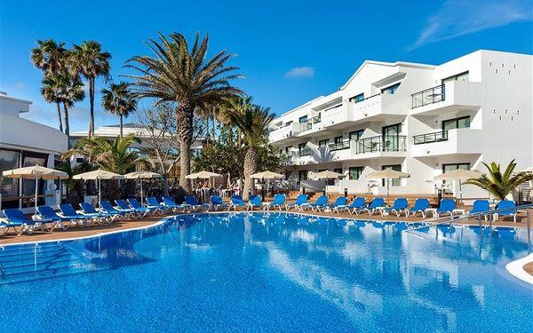 BE LIVE EXPERIENCE LANZAROTE BEACH, Lanzarote, Kanárské ostrovy, Lanzarote, letecky, all inclusive2