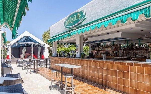 BLUESEA Club Marthas, Mallorca, Španělsko, Mallorca, letecky, polopenze2