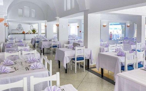 Smy Hari Club Beach Resort by Cooee, Djerba, Tunisko, Djerba, letecky, all inclusive2