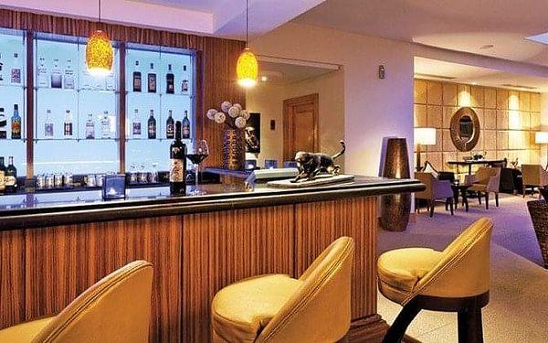 HOTEL MÖVENPICK RESORT & MARINE SPA SOUSSE, Sousse, Tunisko, Sousse, letecky, all inclusive2