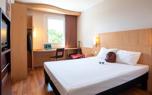 Hotel Ibis Plzeň