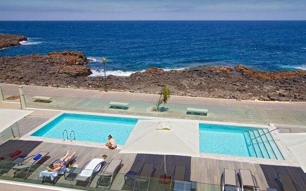 Ereza Mar, Fuerteventura, Kanárské ostrovy, Fuerteventura, letecky, all inclusive4