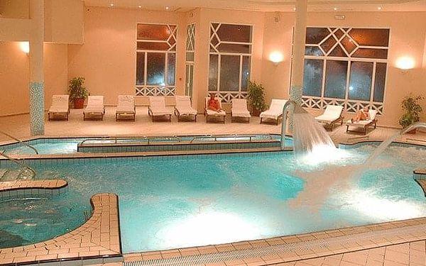 HOTEL EL MOURADI PALM MARINA, Port El Kantaoui, Tunisko, Port El Kantaoui, letecky, all inclusive2