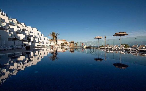 CORDIAL ROCA NEGRA, Gran Canaria, Kanárské ostrovy, Gran Canaria, letecky, snídaně v ceně3