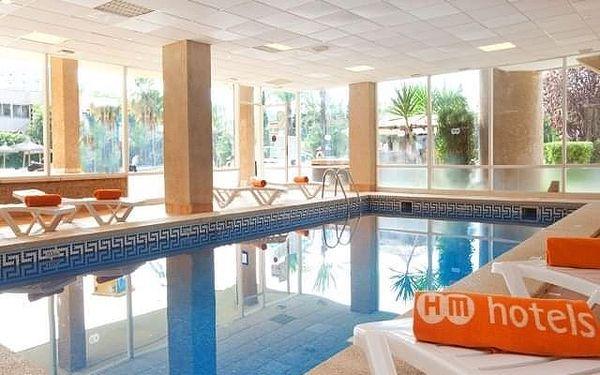 HM Martinique Apartments, Mallorca, Španělsko, Mallorca, letecky, snídaně v ceně3