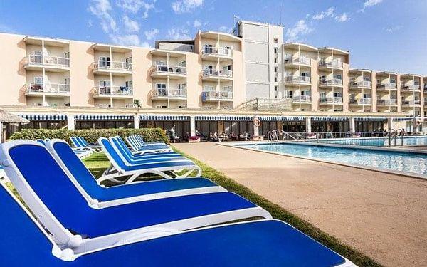 HOTEL GLOBALES PLAYA SANTA PONSA, Mallorca, Španělsko, Mallorca, letecky, all inclusive2
