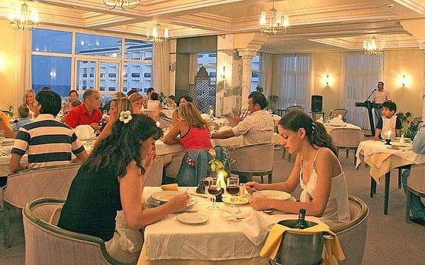 HOTEL EL MOURADI PALM MARINA, Port El Kantaoui, Tunisko, Port El Kantaoui, letecky, all inclusive3
