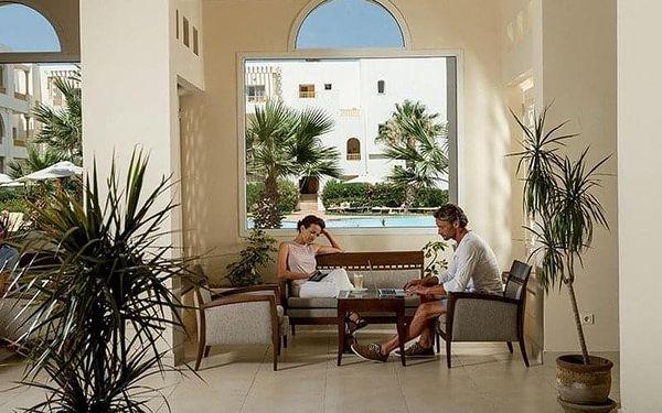 DELPHINO BEACH RESORT & SPA, Hammamet, Tunisko, Hammamet, letecky, all inclusive4