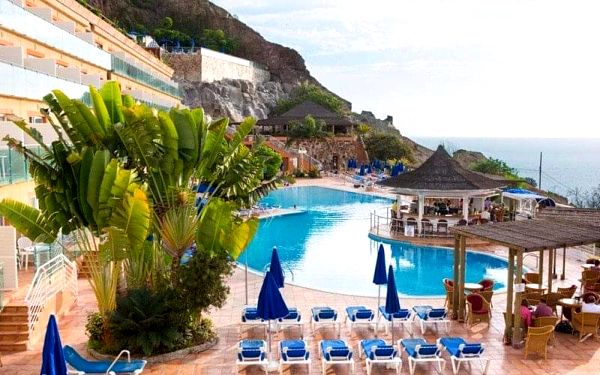 MOGAN PRINCESS AND BEACH CLUB, Gran Canaria, Kanárské ostrovy, Gran Canaria, letecky, all inclusive2