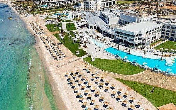 HOTEL IBEROSTAR SELECTION KURIAT PALACE, Skanes, Tunisko, Skanes, letecky, all inclusive2