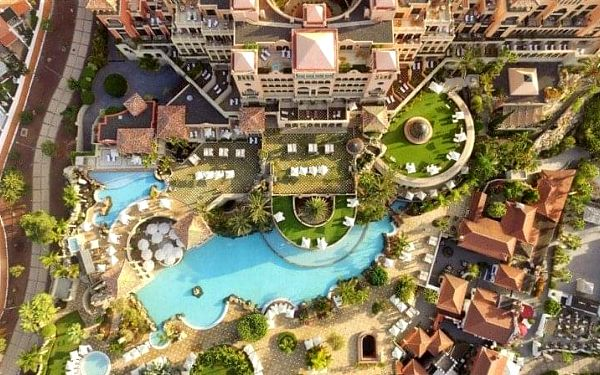 Hotel Iberostar Gran El Mirador