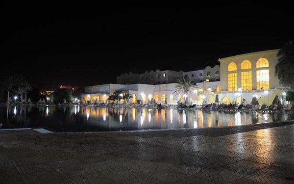 DJERBA CASTILLE, Djerba, Tunisko, Djerba, letecky, all inclusive3