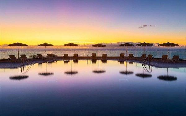 SOL LA PALMA, La Palma, Kanárské ostrovy, La Palma, letecky, polopenze3