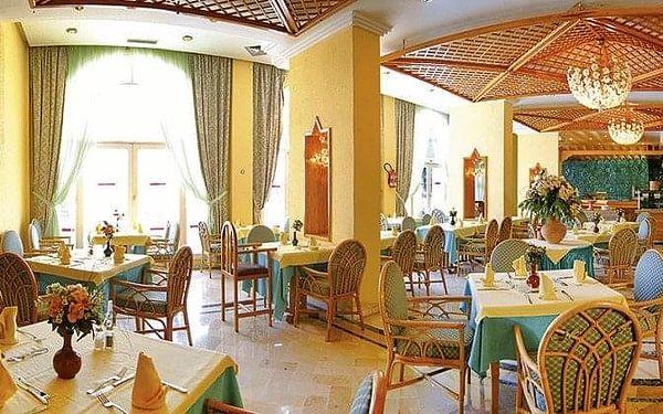 HOTEL LE SOLEIL BELLA VISTA, Monastir, Tunisko, Monastir, letecky, all inclusive2