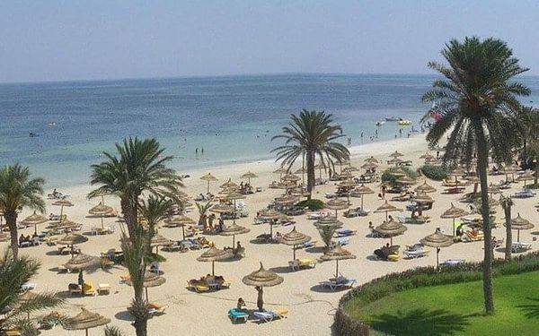EDEN STAR, Zarzis, Tunisko, Zarzis, letecky, all inclusive3