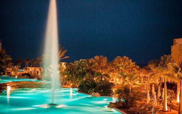 LOPESAN VILLA DEL CONDE RESORT AND THALASSO, Gran Canaria, Kanárské ostrovy, Gran Canaria, letecky, snídaně v ceně4