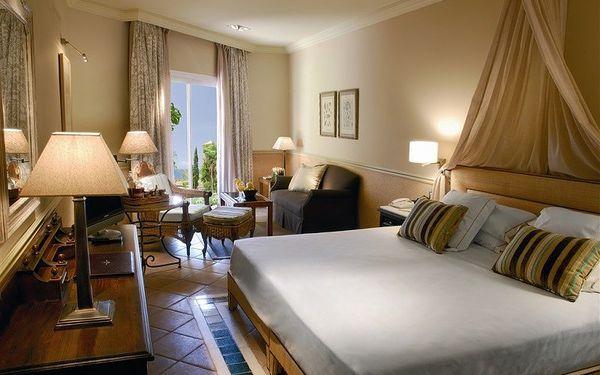 GRAN HOTEL BAHÍA DEL DUQUE RESORT & SPA, Tenerife, Kanárské ostrovy, Tenerife, letecky, snídaně v ceně2