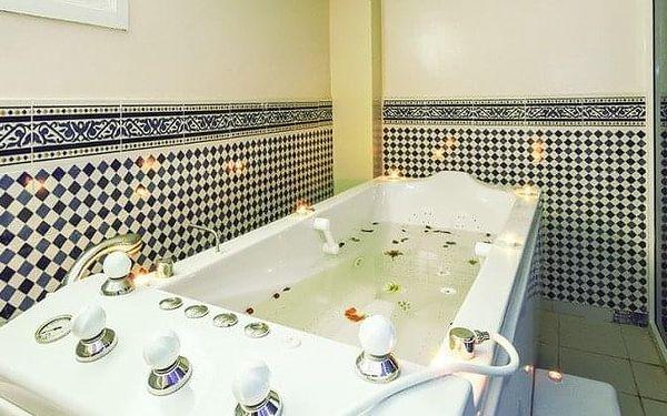 HOTEL IBEROSTAR MEHARI DJERBA, Djerba, Tunisko, Djerba, letecky, all inclusive2