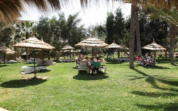 ROYAL KENZ THALASSO & SPA HOTEL, Port El Kantaoui, Tunisko, Port El Kantaoui, letecky, all inclusive2