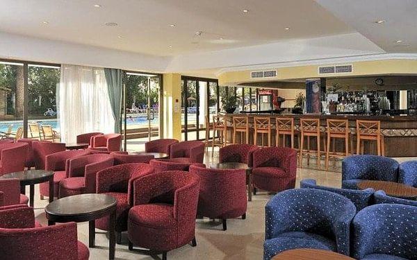 HOTEL GLOBALES PLAYA SANTA PONSA, Mallorca, Španělsko, Mallorca, letecky, all inclusive3