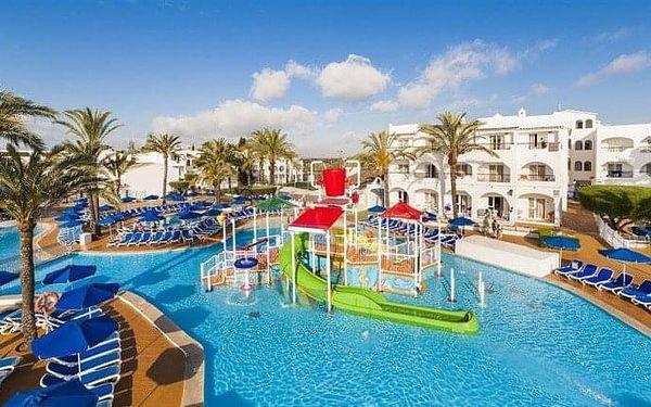 HOTEL GLOBALES BOUGANVILLA, Mallorca, Španělsko, Mallorca, vlastní doprava, all inclusive3