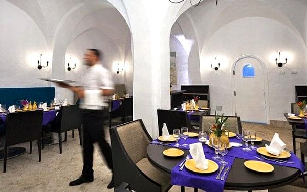 HOTEL SEABEL RYM BEACH, Djerba, Tunisko, Djerba, letecky, all inclusive4