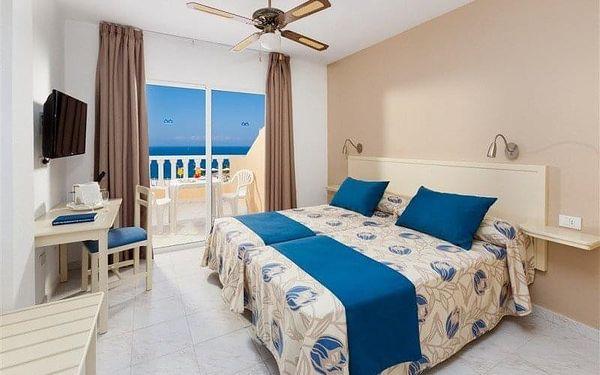 Hotel Bahía Flamingo