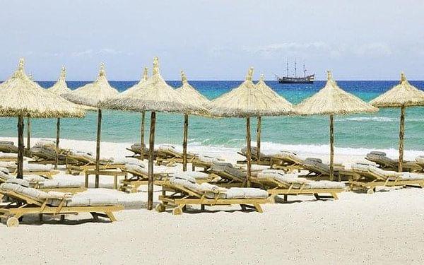 HOTEL MÖVENPICK RESORT & MARINE SPA SOUSSE, Sousse, Tunisko, Sousse, letecky, all inclusive4