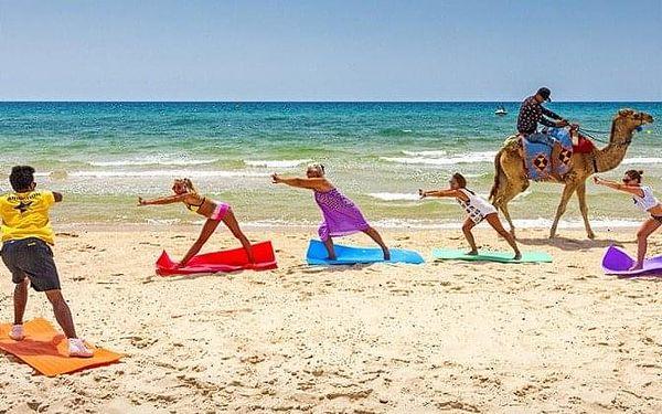 MAGIC HOTEL VENUS BEACH & AQUAPARK, Hammamet, Tunisko, Hammamet, letecky, all inclusive2
