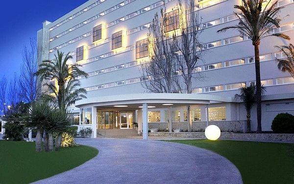 Hotel Java, Mallorca, Španělsko, Mallorca, letecky, polopenze3
