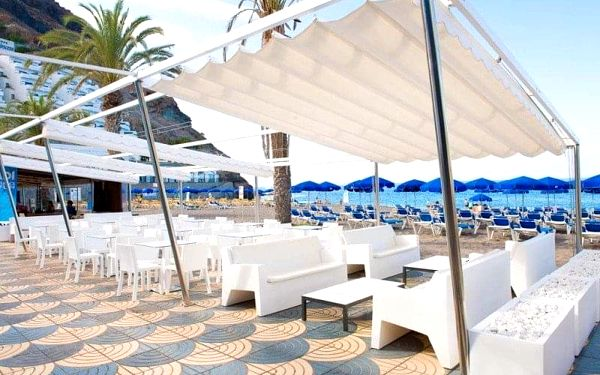 MOGAN PRINCESS AND BEACH CLUB, Gran Canaria, Kanárské ostrovy, Gran Canaria, letecky, all inclusive3
