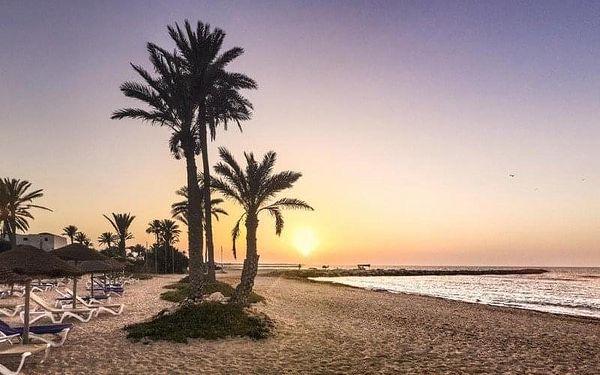 DJERBA CASTILLE, Djerba, Tunisko, Djerba, letecky, all inclusive4