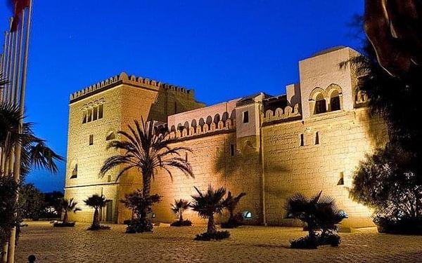 HOTEL MEDINA DIAR LEMDINA, Yasmine Hammamet, Tunisko, Yasmine Hammamet, letecky, all inclusive5