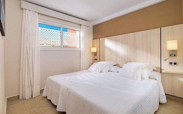 Hotel Allegro Isora, Tenerife, Kanárské ostrovy, Tenerife, letecky, all inclusive5