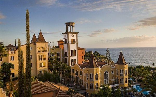 GRAN HOTEL BAHÍA DEL DUQUE RESORT & SPA, Tenerife, Kanárské ostrovy, Tenerife, letecky, snídaně v ceně4