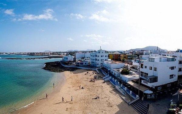 LA MARQUESINA HOTEL BOUTIQUE, Fuerteventura, Kanárské ostrovy, Fuerteventura, letecky, bez stravy3