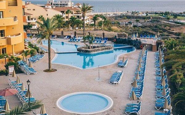 GRAND MUTHU GOLF PLAZA, Tenerife, Kanárské ostrovy, Tenerife, letecky, bez stravy3