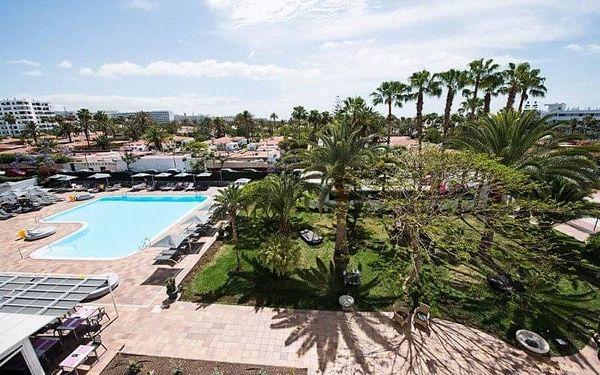 AXELBEACH, Gran Canaria, Kanárské ostrovy, Gran Canaria, letecky, bez stravy3