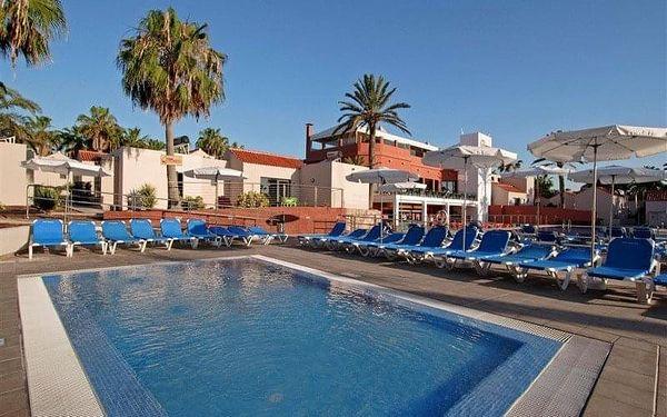 CAYBEACH CALETA, Fuerteventura, Kanárské ostrovy, Fuerteventura, letecky, bez stravy3