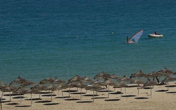 LAICO HAMMAMET, Yasmine Hammamet, Tunisko, Yasmine Hammamet, letecky, all inclusive5